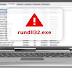حل مشكلة رسالة الخطا rundll32.exe عند فتح لوحة التحكم