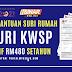 KWSP i-Suri : Mohon & Terima Insentif RM480 Setahun Untuk Suri Rumah
