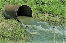 Malaysia closes schools after people fell ill due to toxic waste into river.