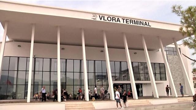 Il porto di Valona riapre per le merci il 18 maggio
