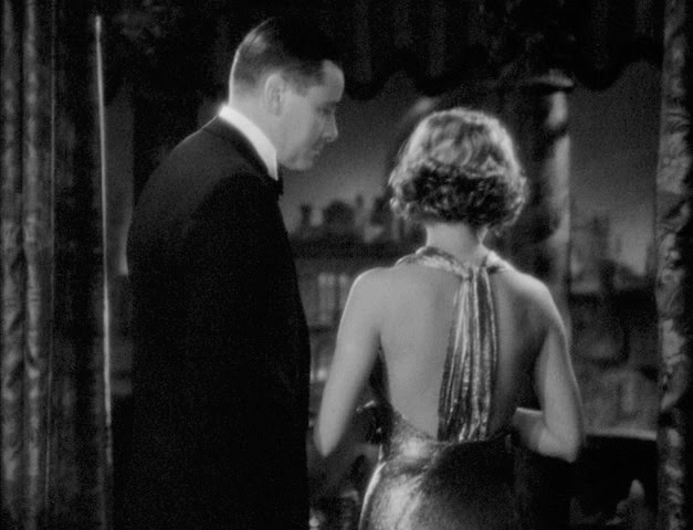 Style Essentials--Kay Francis Battles in Bias Cut through 1932's