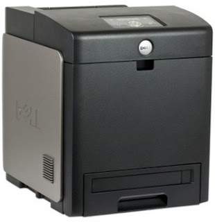 Dell 3110cn Driver Printer Download