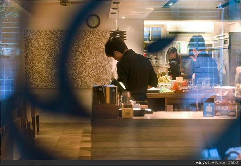 Leddy's Life: ★湛盧咖啡市府店-單品手沖、摩卡壺