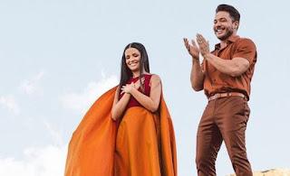 Juliette canta com Wesley Safadão no Sertão nordestino para o Criança Esperança: veja