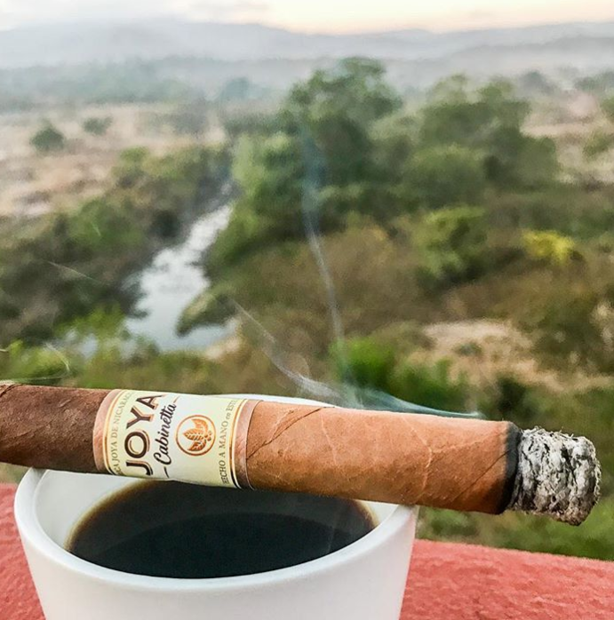 cigar tour nicaragua