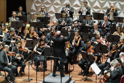Orquestra Sinfônica Brasileira leva série de concertos ao Teatro Riachuelo