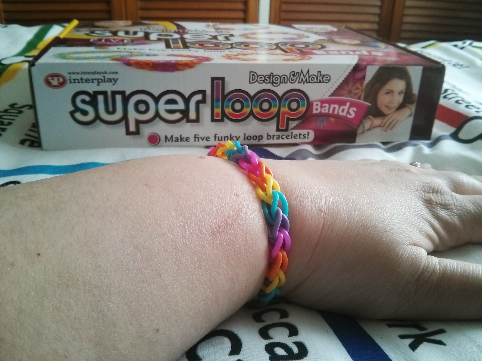 Interplay Super Loop Bands Review Bracelet One