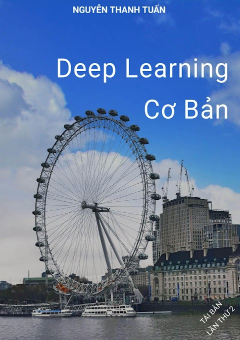 Sách Deep Learning cơ bản - Nguyễn Thanh Tuấn