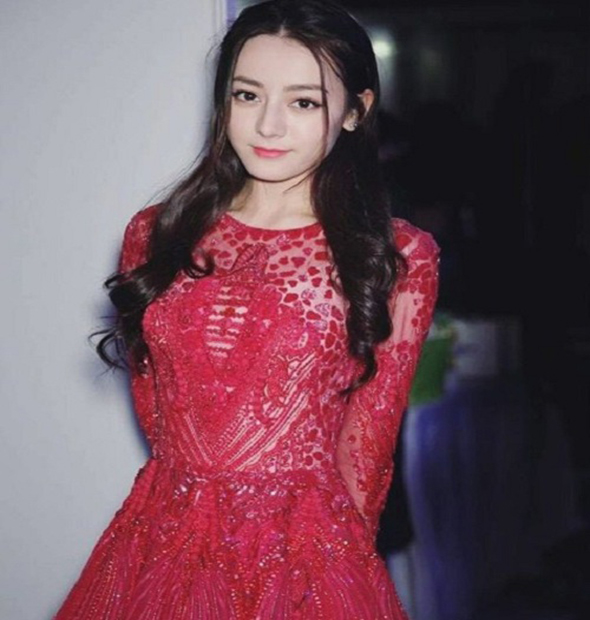 cantiknya dilraba dilmurat artis tiongkok asal uighur