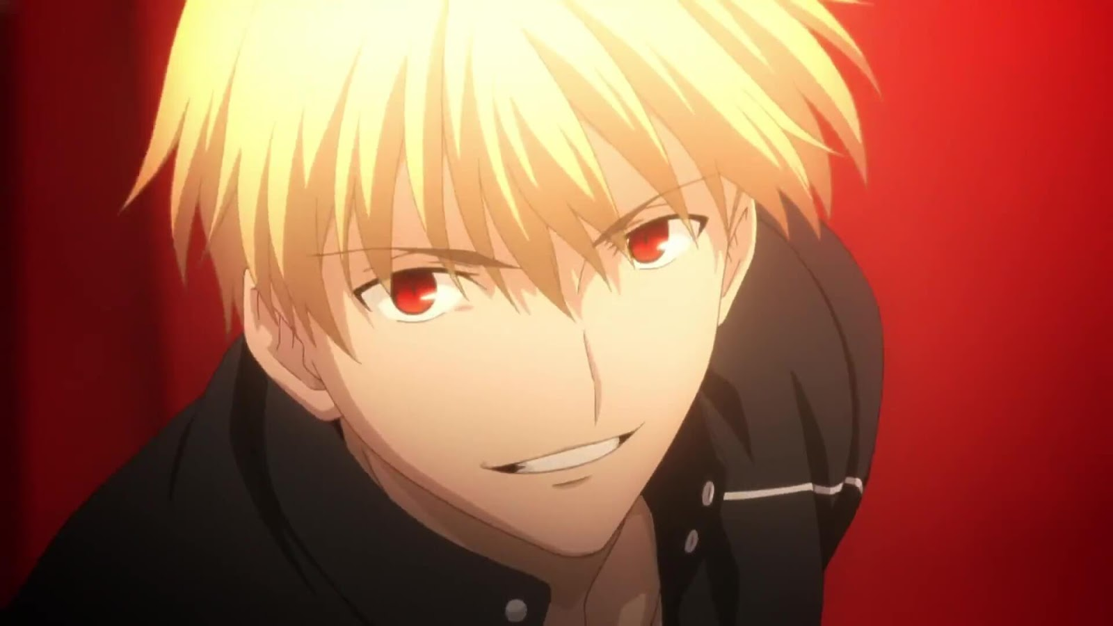 Fate/Stay night: Unlimited Blade Works OP