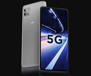 Motorola One 5G Ace price in US