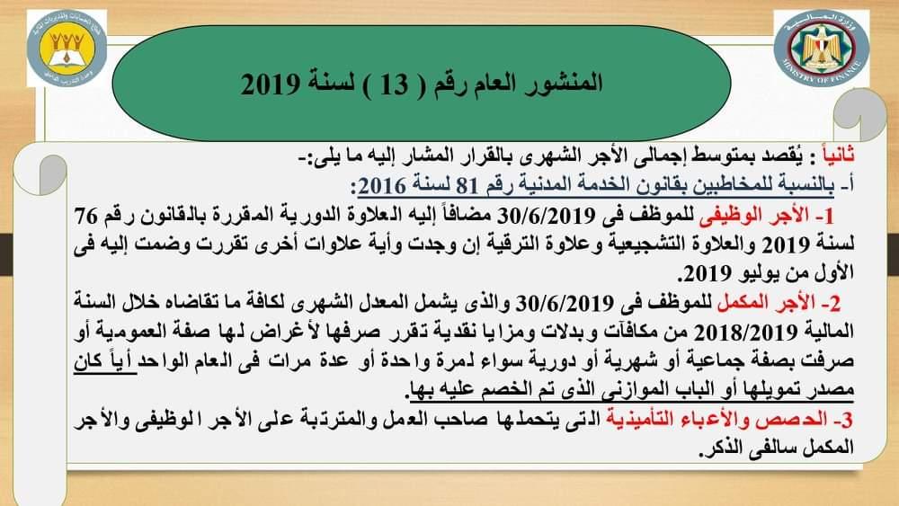 س و ج.. وزارة المالية تصدر بيان رسمي بالاجابة على كل الاسئلة الخاصة بالحد الأدني 0%2B%252811%2529
