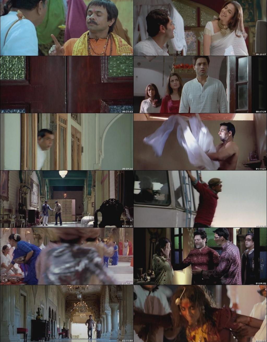 Bhool Bhulaiyaa 2007 Full Hindi Movie Online Watch