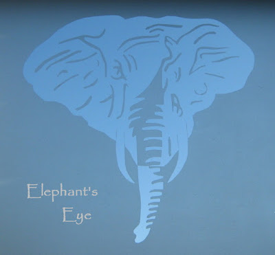 2010 Elephant's Eye window