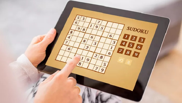 Play Sudoku For Free During Quarantine