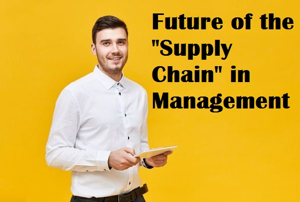 """Future of the """"Supply Chain"""" in Management"""