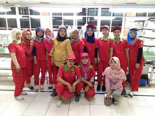 Karir Lowongan kerja PT Hijau Elektronika Indonesia HEI 2020