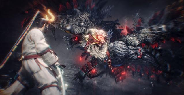 Análisis Nioh 2: El primer samurái DLC