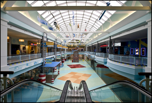 Northgate Mall Food Court Cincinnati