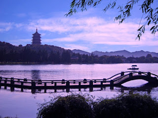 Hangzhou - Paradise on Earth