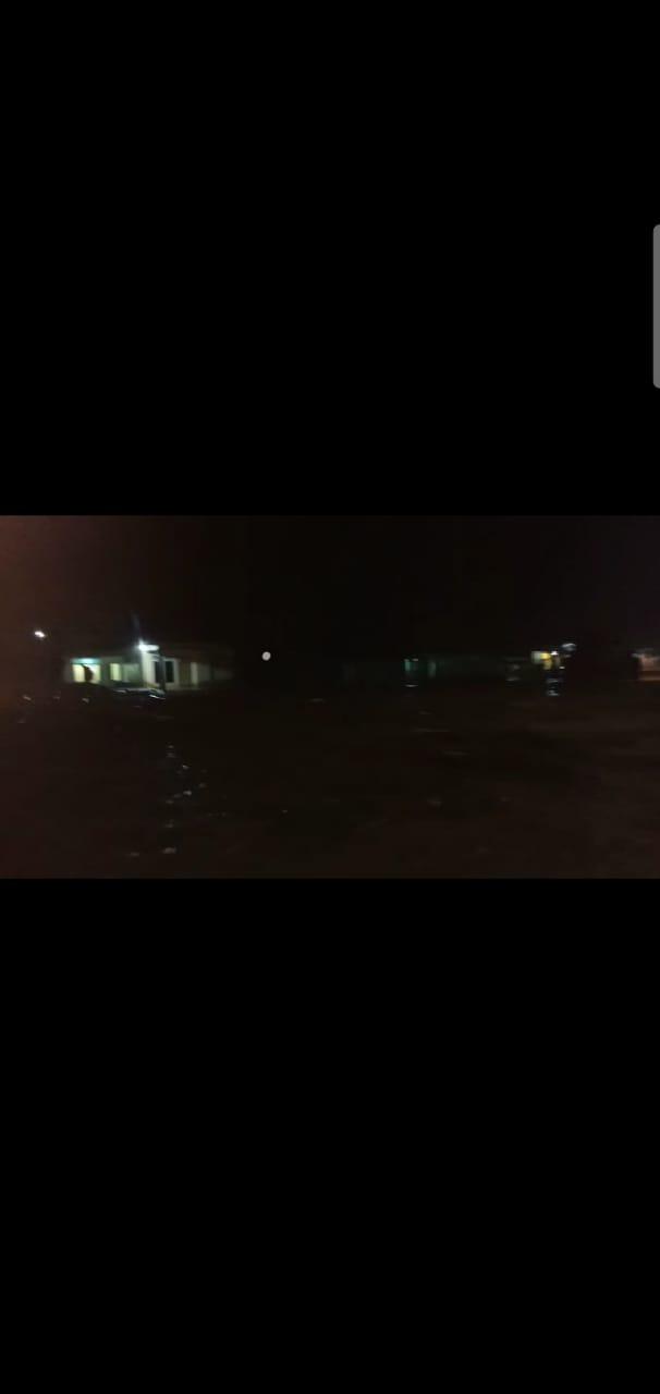 Lagi- Lagi 4 Pekon jadi langganan banjir