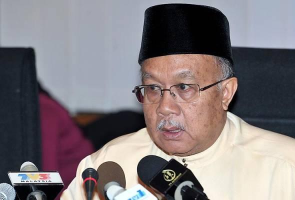 Datuk Hj Wan Zahidi Bin Wan Teh