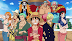 Solta o Play: Namie Amuro - Fight Togeter (One Piece Openning 14)