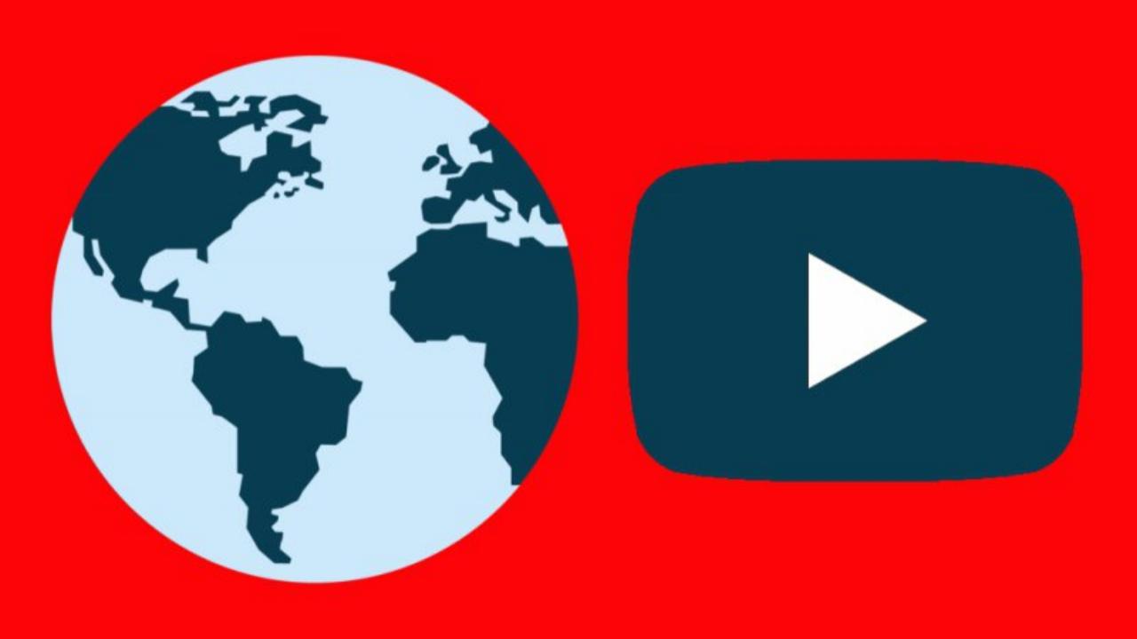 saya akan membahas bagaimana cara melihat konten video YouTube yang sedang trending di lu Cara Mengubah Lokasi Negara di Aplikasi YouTube Android