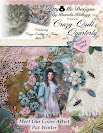 'Crazy Quilt Quarterly'