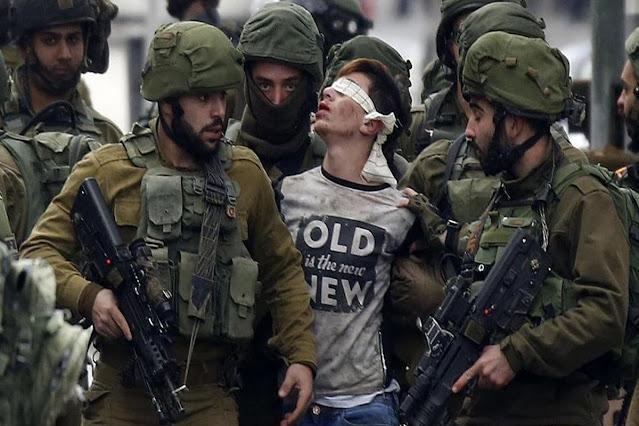 Palestinian kids 57