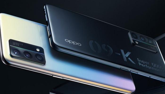 Oppo K9 prix maroc