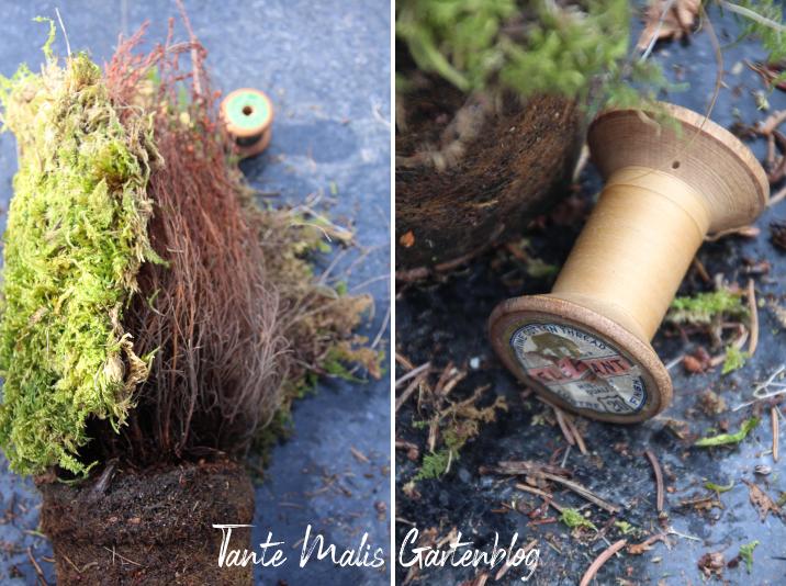 Moss Topiary tutorial
