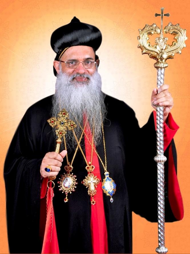 Catholicos Baselios Paulose II