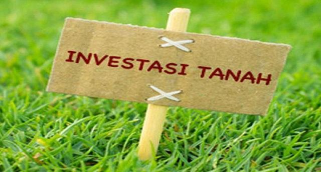 5 Hal Agar Investasi Tanah Anda Menguntungkan