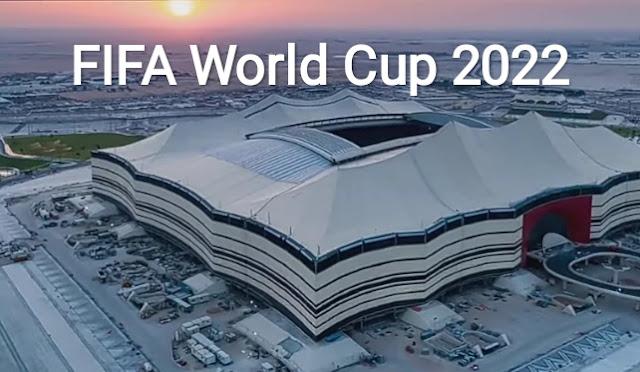 FIFA World Cup 2022 Stadium: 2022 फीफा विश्व कप स्टेडियमों की सूची ।