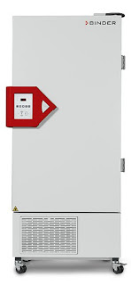 tủ âm sâu Binder UF V 500
