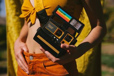 Teva x Polaroid เปิดตัวรุ่นลิมิเต็ดอิดิชั่น บันทึกช่วงเวลาน่าจดจำ ให้ความรู้สึกราวกับการผจญภัยในช่วงฤดูร้อน