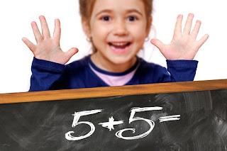 Tabel Penjumlahan 1 Sampai 100 - Belajar Berhitung SD