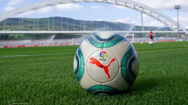 RESMI : Liga Spanyol LaLiga Kick Off bulan Juni