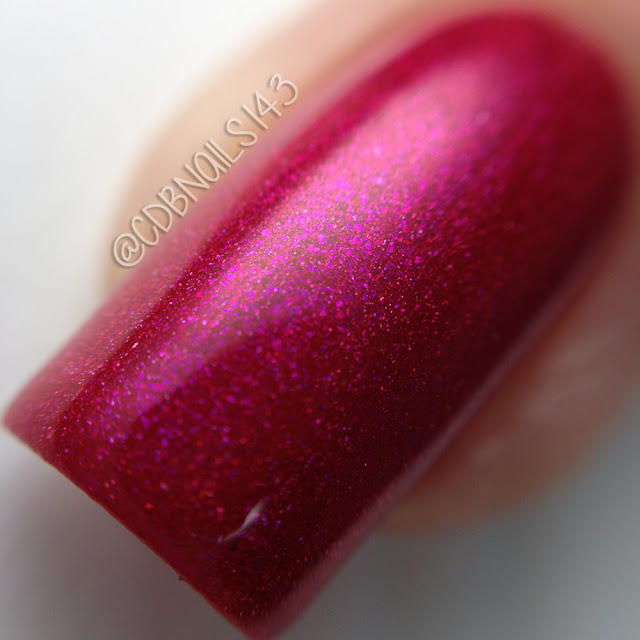 Lollipop Posse Lacquer-Urban Lollipop