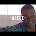 VIDEO | Mbosso - Alele  | Download /Watch