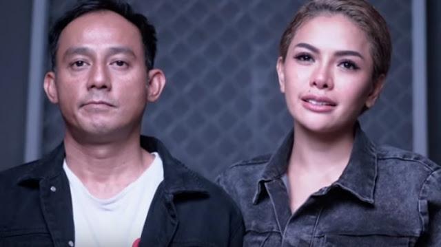 Sudah Menyadari Kesalahan, Dipo Latief Ajak Nikita Mirzani Balikan?
