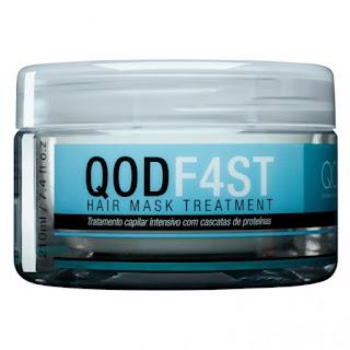 Máscara Qod Fast