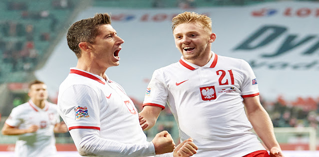Poland vs Bosnia-Herzegovina – Highlights