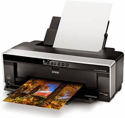 Download Driver Epson Stylus Photo R2000 Ink Jet Printer