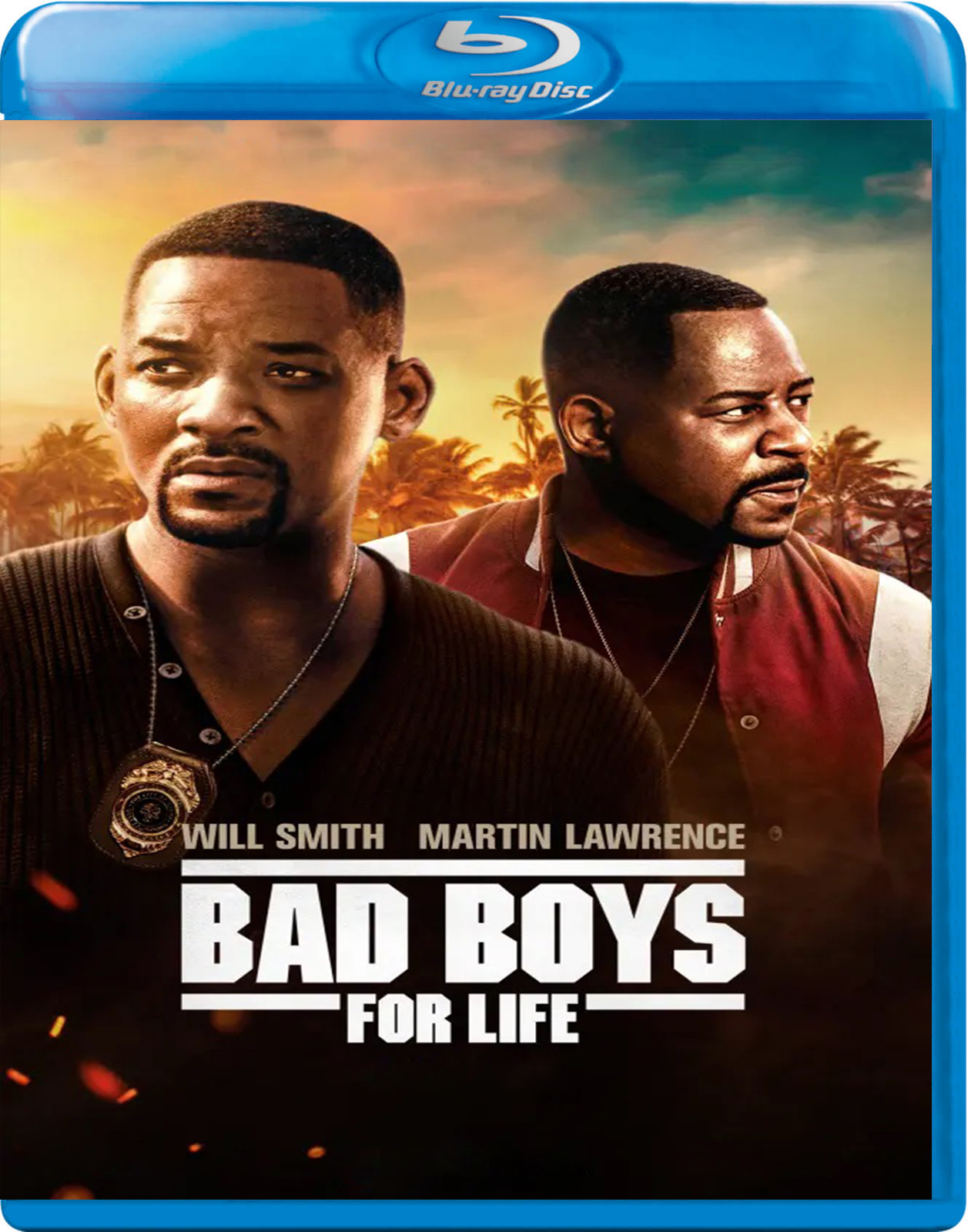Bad Boys for Life [2020] [BD50] [Latino]
