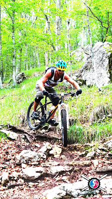 Mountainbike Touren Kroatien