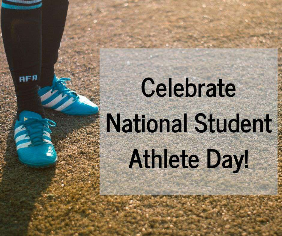 National Student-Athlete Day Wishes Lovely Pics