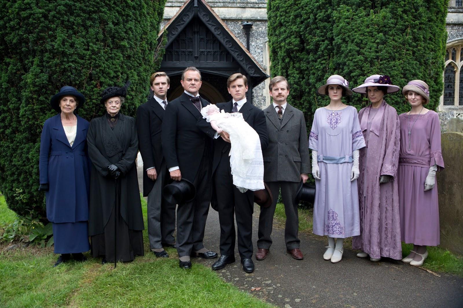 Downton abbey series 3 episode 8 online : Third star full movie