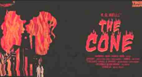 The Cone by H.G. Wells - Sunday Suspense MP3 Download